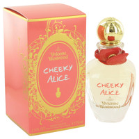 Cheeky Alice By Vivienne Westwood 2.5 oz Eau De Toilette Spray for Women