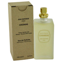 Coriandre By Jean Couturier 3.4 oz Eau De Toilette Spray Tester for Women