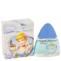 Cinderella by Disney 1.7 oz Eau De Toilette Spray for Women