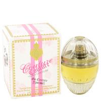 Couture Couture By Juicy Couture 1 oz Eau De Parfum Spray for Women