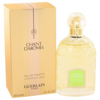 Chant D'Aromes By Guerlain 3.4 oz Eau De Toilette Spray for Women