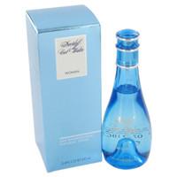 Cool Water By Davidoff 3.3 oz Deodorant Spray for Women