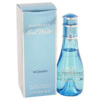 Cool Water By Davidoff 1 oz Eau De Toilette Spray for Women