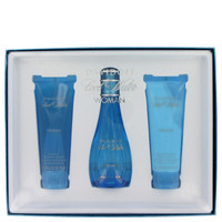 Cool Water By Davidoff Gift Set