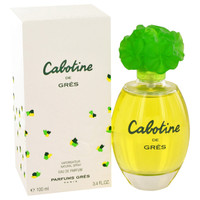 Cabotine By Parfums Gres 3.3 oz Eau De Parfum Spray for Women