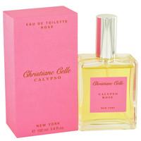Rose By Calypso Christiane Celle 3.4 oz Eau De Toilette Spray for Women
