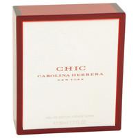 Chic By Carolina Herrera 1.7 oz Eau De Parfum Spray for Women