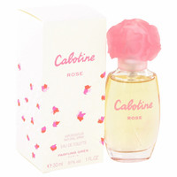Cabotine Rose By Parfums Gres 1 oz Eau De Toilette Spray for Women