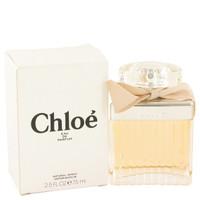 Chloe (New) By Chloe 2.5 oz Tester Eau De Parfum Spray for Women