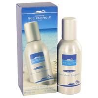 Eau Des Lagons By Comptoir Sud Pacifique 3.3 oz Eau De Toilette Spray for Women
