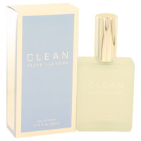 Fresh Laundry By Clean 2 oz Eau De Parfum Spray for Women