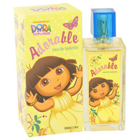 Dora Adorable By Marmol & Son 3.4 oz Eau De Toilette Spray for Women
