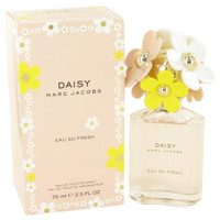 Daisy Eau So Fresh By Marc Jacobs 2.5 oz Eau De Toilette Spray for Women