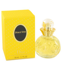 Dolce Vita By Christian Dior 1.7 oz Eau De Toilette Spray for Women