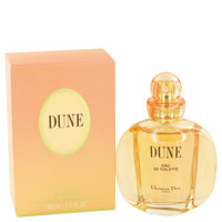 Dune By Christian Dior 1.7 oz Eau De Toilette Spray for Women