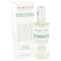 Salt Air by Demeter 4 oz Cologne Spray for Women