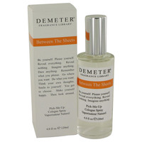 Between The Sheets by Demeter 4 oz Cologne Spray for Women