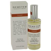 Caramel by Demeter 4 oz Cologne Spray for Women