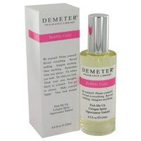 Bubble Gum by Demeter 4 oz Cologne Spray for Women