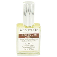 Chocolate Chip Cookie by Demeter 4 oz Cologne Spray for Women