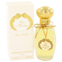 Eau D'Hadrien By Annick Goutal 3.4 oz Eau De Toilette Spray for Women