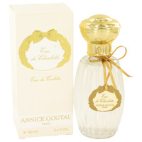 Eau De Charlotte By Annick Goutal 3.3 oz Eau De Toilette Spray for Women
