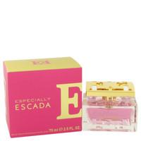 Especially Escada By Escada 2.5 oz Eau De Parfum Spray for Women