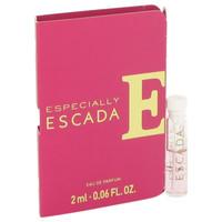 Especially Escada By Escada .06 oz Vial (Sample) for Women