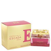 Especially Escada Elixir By Escada 2.5 oz Eau De Parfum Intense Spray for Women