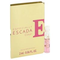 Especially Escada Elixir By .06 oz Escada Vial (Sample) for Women
