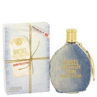 Fuel For Life Denim By Diesel 2.5 oz Eau De Toilette Spray for Women