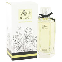 Flora Glorious Mandarin By Gucci 3.4 oz Eau De Toilette Spray for Women