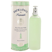 Face A Face By Faconnable 5 oz Eau De Toilette Spray for Women