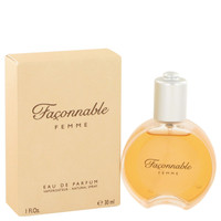Faconnable By Faconnable 1 oz Eau De Parfum Spray for Women