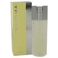 Fujiyama By Succes De Paris 3.4 oz Eau De Toilette Spray for Women