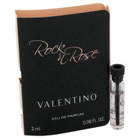 Rock'N Rose By Valentino .06 oz Vial Sample for Women