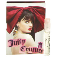 Juicy Couture By Juicy Couture .03 oz Vial Sample for Women