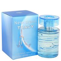 Tracy By New Brand 3.4 oz Eau De Parfum Spray for Women