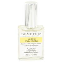 Vanilla Cake Batter By Demeter 1 oz Cologne Spray for Women