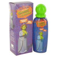 Shrek The Third By Dreamworks 2.5 oz Eau De Toilette Spray (Princess Fiona) for Women