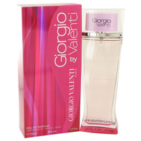 Giorgio Valenti By Giorgio Valenti 3.4 oz Eau De Parfum Spray for Women