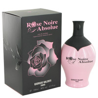 Rose Noire Absolue By Giorgio Valenti 3.4 oz Eau De Parfum Spray for Women