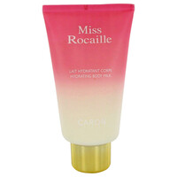 Miss Rocaille By Caron 5 oz Body Milk for Women