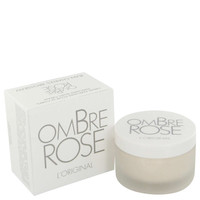 Ombre Rose By Brosseau 6.7 oz Body Cream for Women