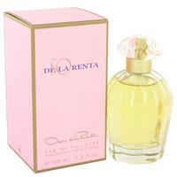 So De La Renta By Oscar De La Renta 3.4 oz Eau De Toilette Spray for Women