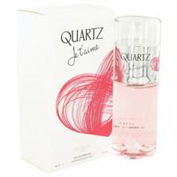 Quartz Je T'Aime By Molyneux 3.3 oz Eau De Parfum Spray for Women