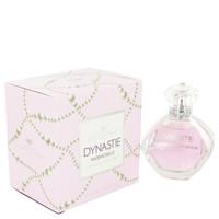 Dynastie Mademoiselle By Marina De Bourbon 3.4 oz Eau De Parfum Spray for Women
