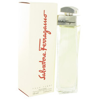 Salvatore Ferragamo By Salvatore Ferragamo 3.4 oz Eau De Parfum Spray for Women