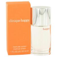 Happy By Clinique 1 oz Eau De Parfum Spray for Women