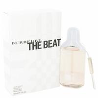 The Beat By Burberry 1.7 oz Eau De Toilette Spray for Women